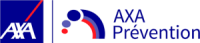 logo axa prevention